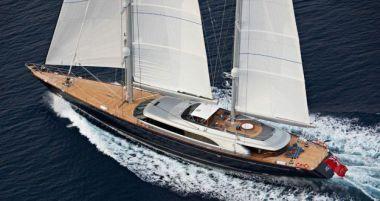 Продажа яхты Melek