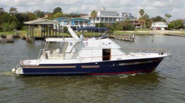 Стоимость яхты Echo Tango - PT