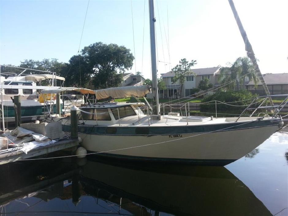 No Name - CAPITAL YACHTS - Buy and sell boats - Atlantic Yacht and Ship