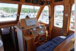 Купить яхту Remedy - GRAND BANKS 40 Eastbay FB в Shestakov Yacht Sales