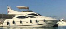Лучшие предложения покупки яхты 74' Sunseeker Manhattan 74 - SUNSEEKER 2002