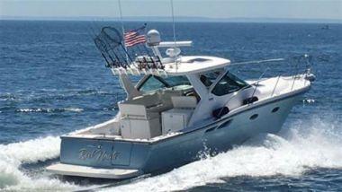 Стоимость яхты 32ft 2006 Tiara 3200 Open - TIARA 2006