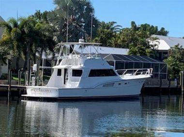 best yacht sales deals Abracadabra
