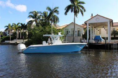 Стоимость яхты No Name - SEA HUNTER
