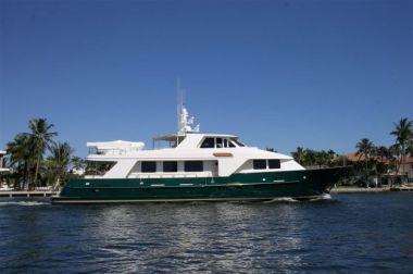 Купить яхту Aku Aku в Atlantic Yacht and Ship