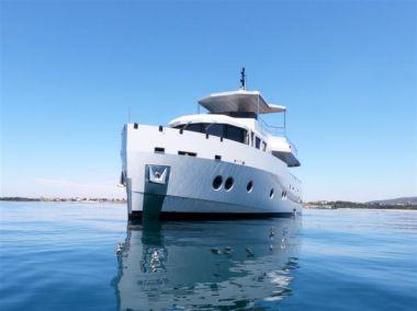 "Продажа яхты MUZO'S 20 - Tansu Yachts 65' 8"""