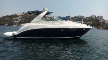 Продажа яхты 2001 Maxum 35 @ Acapulco -  AQUA