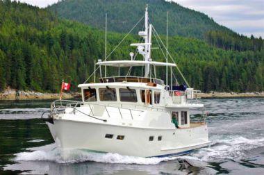 Maritime yacht sale