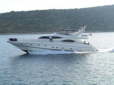 Стоимость яхты Daisy D - SUNSEEKER 1999