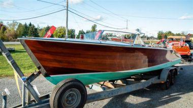 Лучшие предложения покупки яхты Hugh Saint - Hugh Saint Custom Boats