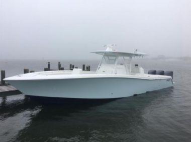 Стоимость яхты 39 - INVINCIBLE 2016
