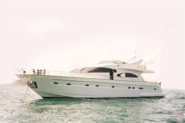 Продажа яхты TIFON