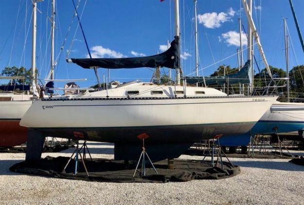 Sleeping Beauty - TARTAN YACHTS - Buy and sell boats