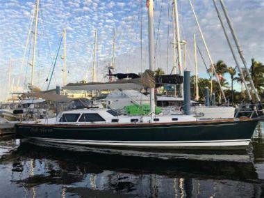 Стоимость яхты Safe Haven - TARTAN