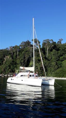 """Buy a yacht Oceana 3 - LAGOON 38' 0"""""""