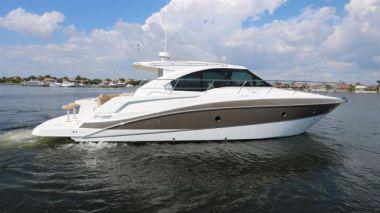 Продажа яхты Offshore Investment - CRUISERS 41 Cantius
