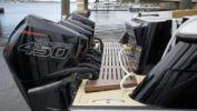 Стоимость яхты KID SQUID - SEA FORCE IX