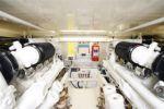 "Продажа яхты Cabo Yachts Flybridge Sportfish - CABO 47' 11"""