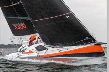 Продажа яхты 2020 Jeanneau Sun Fast 3300
