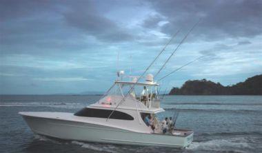 Продажа яхты Tranquilo - SPENCER YACHTS Custom Sportfish