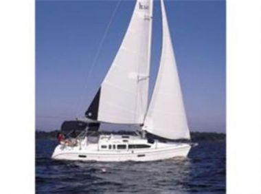 Купить яхту No Name - HUNTER 340 в Atlantic Yacht and Ship