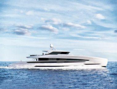 FD125 (New Boat Spec)  - HORIZON