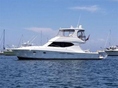 Продажа яхты Job Site - SILVERTON