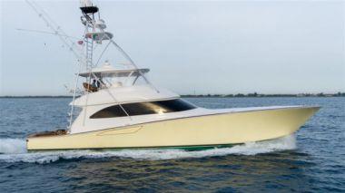 Стоимость яхты PIPE DREAMER - VIKING