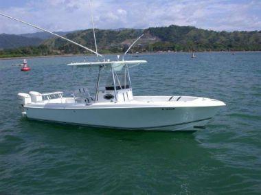 Купить яхту Freebie - BLUE WATER BOATS 2550 Center Console в Atlantic Yacht and Ship