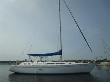 Лучшие предложения покупки яхты Dove - GULFSTAR