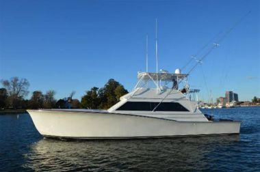 Купить яхту Pescadora в Atlantic Yacht and Ship