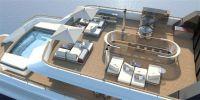 Купить яхту GRAND OCEAN - BLOHM & VOSS 1990 в Atlantic Yacht and Ship