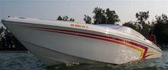 Продажа яхты 34' Powerquest 2004 - POWERQUEST 340 Vyper