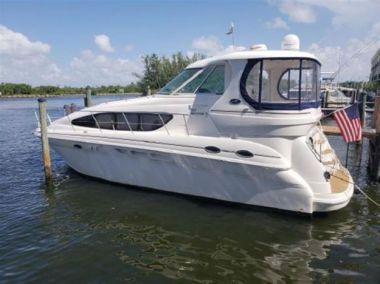 Buy a yacht 39' Sea Ray Motor Yacht - SEA RAY