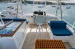 Купить яхту Pour Vous - GRAND BANKS Europa 52 в Shestakov Yacht Sales