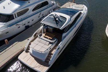 Купить яхту . - PRINCESS YACHTS в Atlantic Yacht and Ship