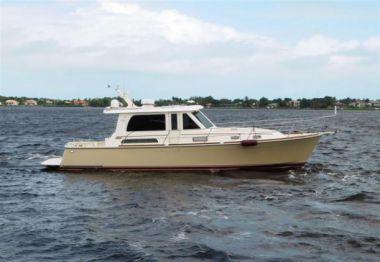 best yacht sales deals LOON - SABRE YACHTS