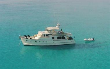 Продажа яхты CAOZ  - GRAND ALASKAN Raised Pilothouse Cruiser