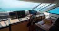 Стоимость яхты Lupo Di Mare - MONTE CARLO YACHTS