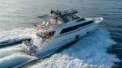 Продажа яхты Grateful - HATTERAS M75 Panacera
