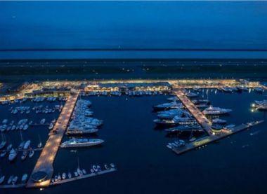 """Лучшие предложения покупки яхты BERTH J18 AEROPORTO MARINA, GENOA - UNKNOWN 147' 8"""""""