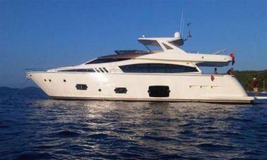 Лучшие предложения покупки яхты LA STELLA - FERRETTI 2012