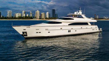 Продажа яхты SUMMER WIND - HORIZON RP97