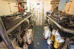 Стоимость яхты Moody Blue - OFFSHORE YACHTS 2005