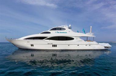 Продажа яхты The Beeliever - LAZZARA