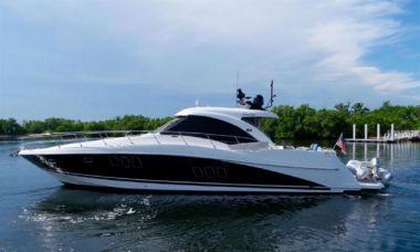 Купить яхту Sundancer в Atlantic Yacht and Ship