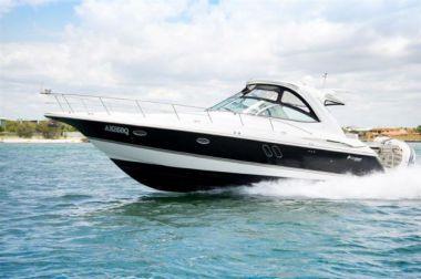 - - CRUISERS yacht sale