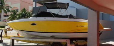 Стоимость яхты Regal 2700 - REGAL