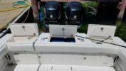 Купить яхту Jupiter Cuddy Cabin в Atlantic Yacht and Ship
