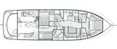 Купить яхту Skansen - Stentor SRL в Shestakov Yacht Sales